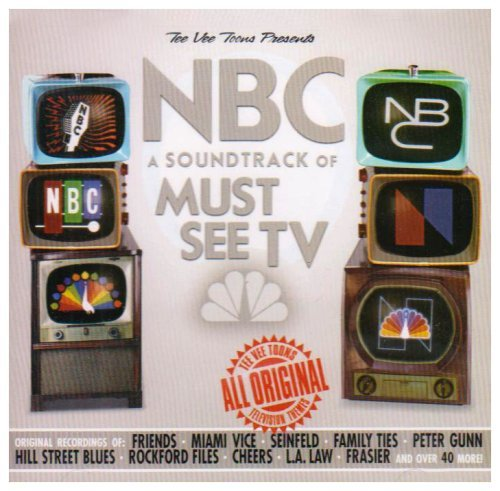 Nbc Soundtrack For Must See Tv Nbc Soundtrack For Must See Tv