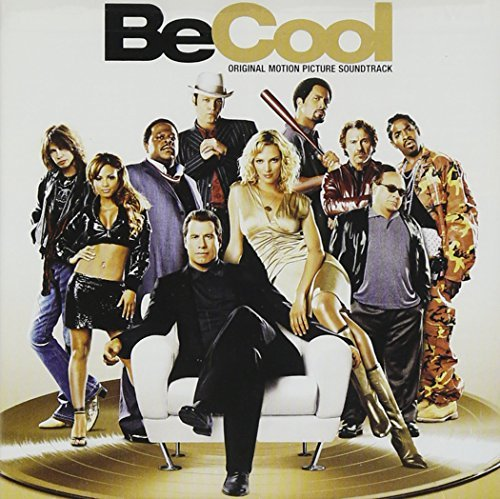 Be Cool Soundtrack