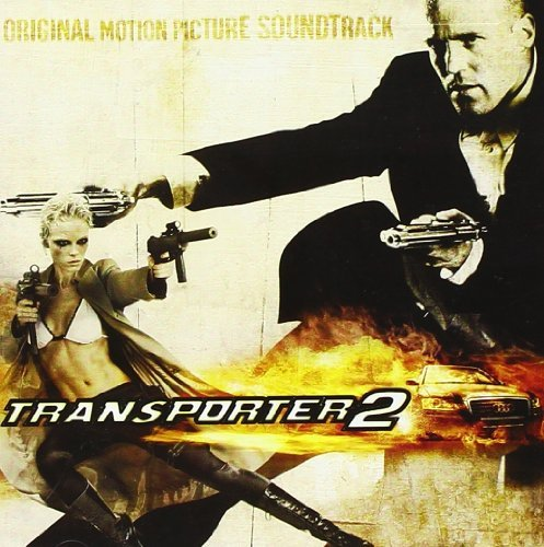 Various Artists Transporter 2