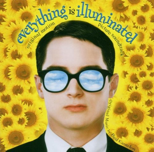 Various Artists Everything Is Illuminated