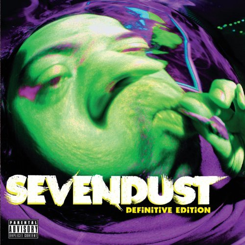 Sevendust Sevendust Explicit Version Definitive Ed