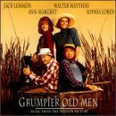 Various Artists Grumpier Old Men Armstrong Jordan Bee Gees Cash Martin Cole Dell Vikings Brown
