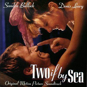 Two If By Sea Soundtrack Carlisle Myles Lynne James Pointer Sisters Huntley Popes