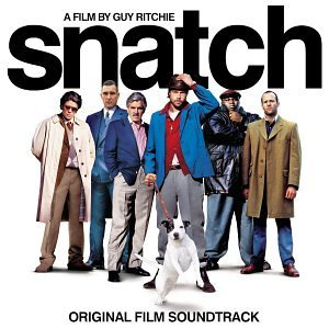 Snatch Soundtrack Explicit Version Madonna Stranglers Bobby Bird