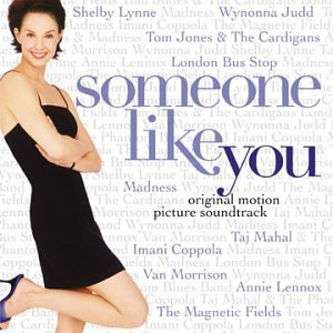 Someone Like You Soundtrack Lennox Lynne Madness Morrison