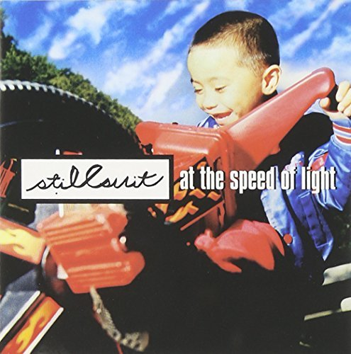 Stillsuit At The Speed Of Light