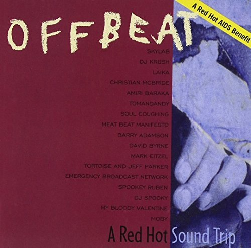 Offbeat Red Hot Sound Trip Enhanced CD