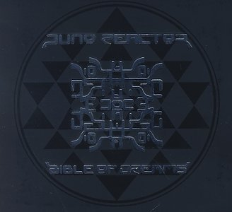 Juno Reactor Bible Of Dreams