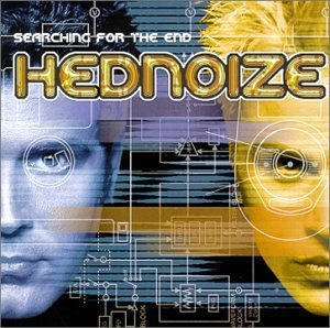 Hednoize Searching For The End