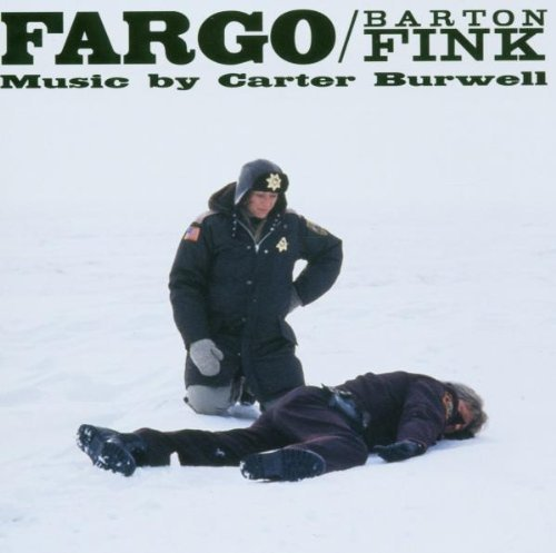 Carter Burwell Fargo Barton Fink Music By Carter Burwell 2 On 1