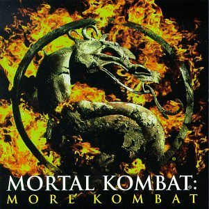 Mortal Kombat More Kombat