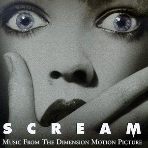 Scream Soundtrack Moby Catherine Connells Flow Sister Machine Gun Gus Cave
