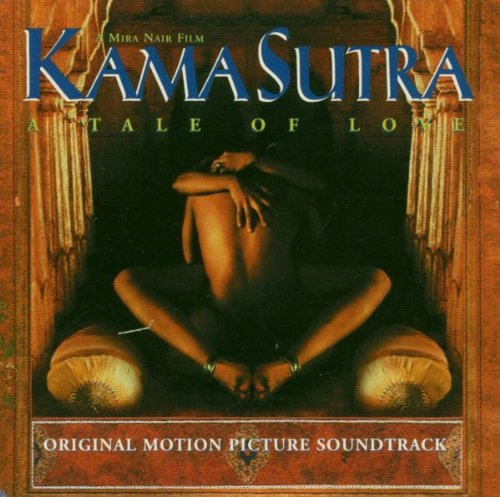 Various Artists Kama Sutra Music By Mychael Danna