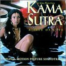Kama Sutra Soundtrack Music By Mychael Danna Alternative Cover Art