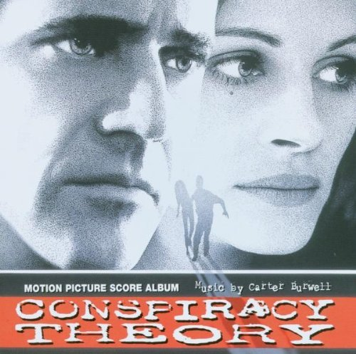 Carter Burwell Conspiracy Theory Music By Carter Burwell