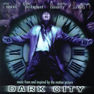 Various Artists Dark City