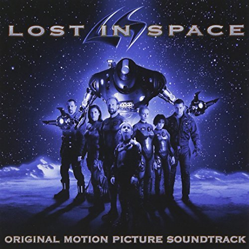 Various Artists Lost In Space