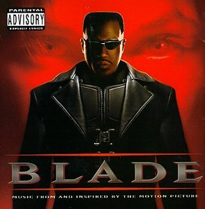 Blade Soundtrack Gang Starr Epmd Krs One