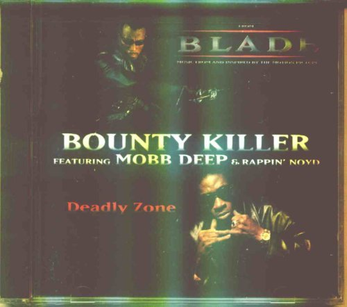 Bounty Killer Deadly Zone Feat. Mobb Deep Rappin' Noyd