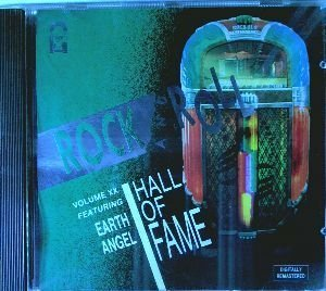Rock & Roll Hall Of Fame Vol. 20 Earth Angel Rock & Roll Hall Of Fame Vol. 20 Earth Angel