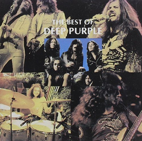 Deep Purple Best Of Deep Purple