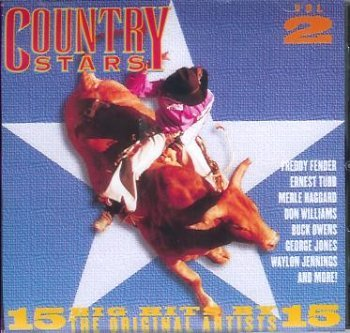 Country Stars Vol. 2