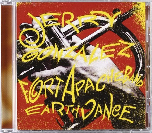 Jerry Gonzalez Earthdance