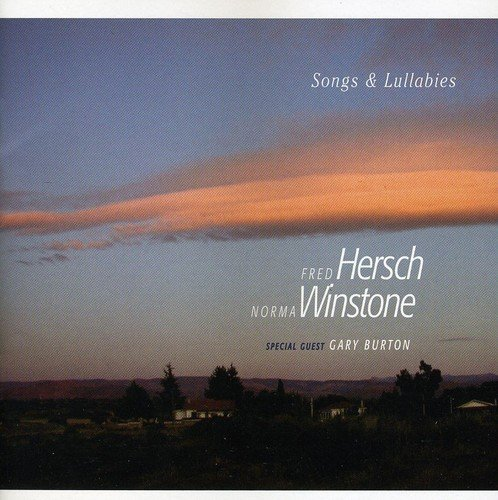 Hersch Winstone Songs & Lullabies