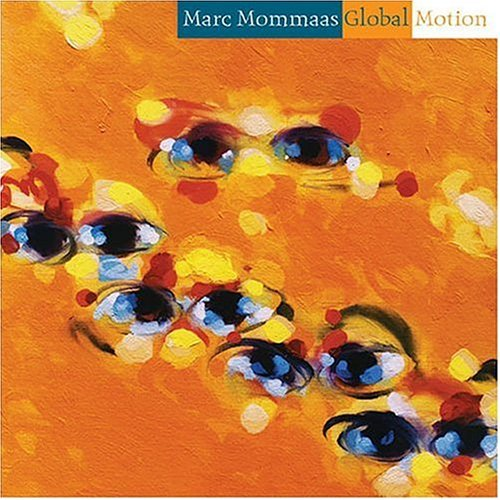 Marc Mommaas Global Motion