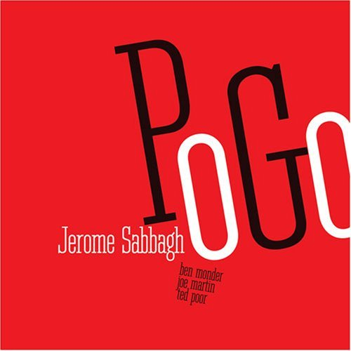 Jerome Sabbagh Pogo