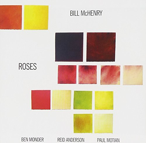 Bill Mchenry Roses