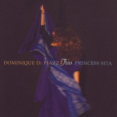 Dominique Dipiazza Princess Sita