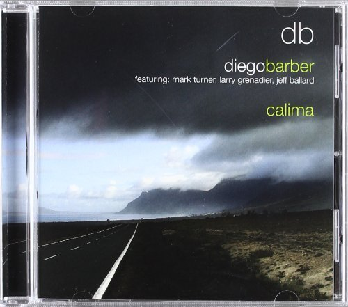 Diego Barber Calima