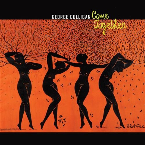George Colligan Come Together