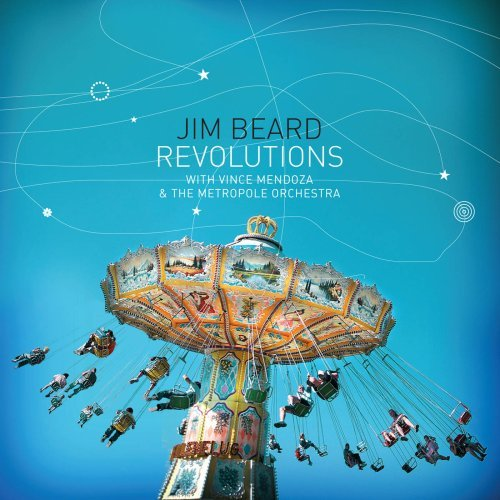 Jim Beard Revolutions
