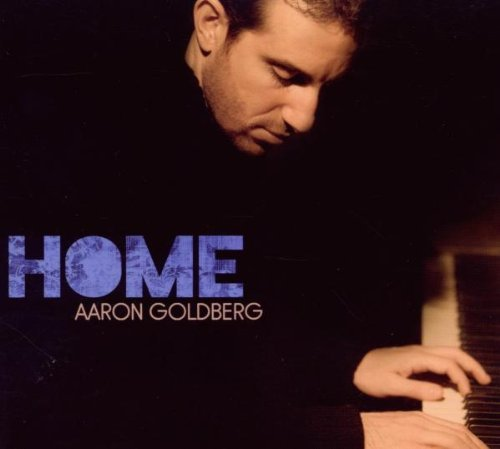 Aaron Goldberg Home