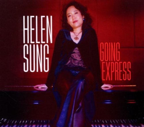 Helen Sung Going Express