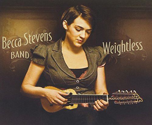 Becca Band Stevens Weightless
