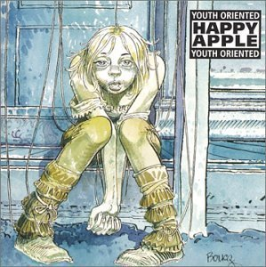 Happy Apple Youth Oriented