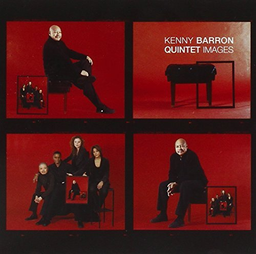 Kenny Quintet Barron Images