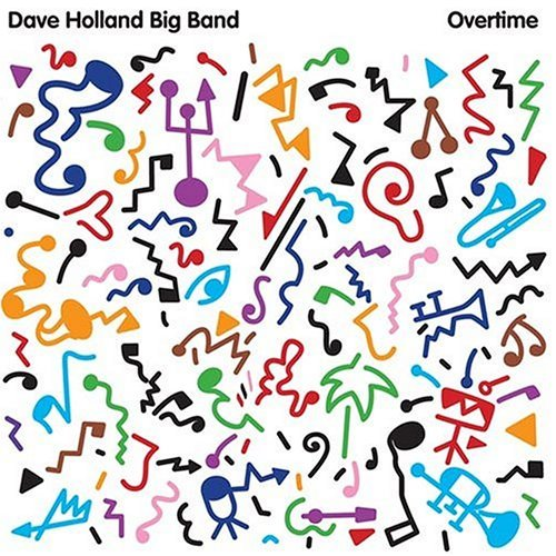 Dave Big Band Holland Overtime