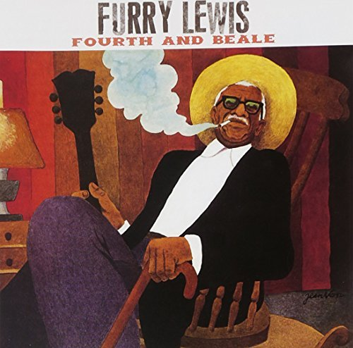 Furry Lewis Fourth & Beale