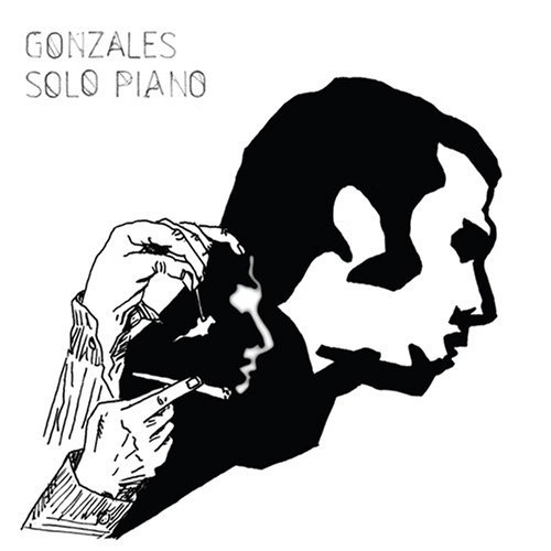Chilly Gonzales Solo Piano