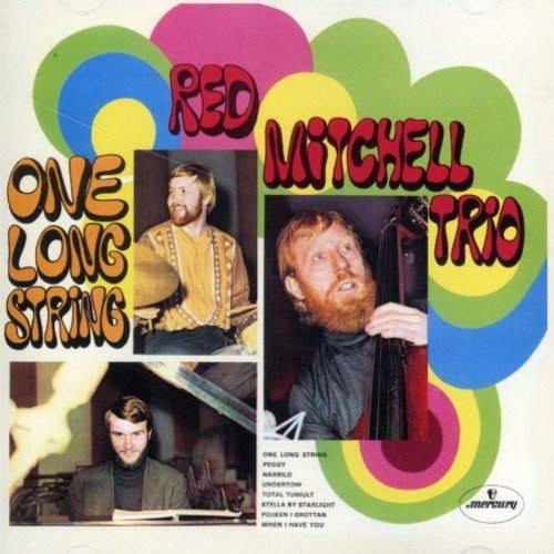 Red Trio Mitchell One Long String