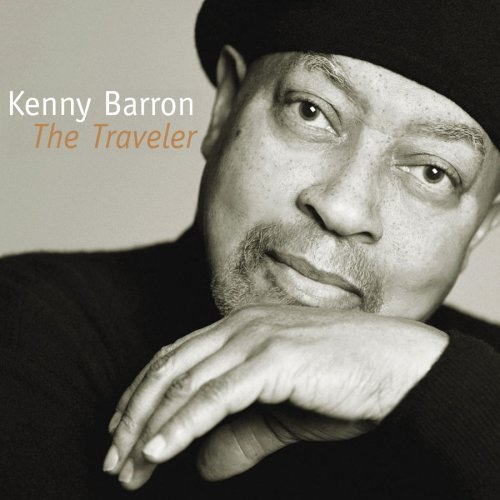 Kenny Barron Traveler