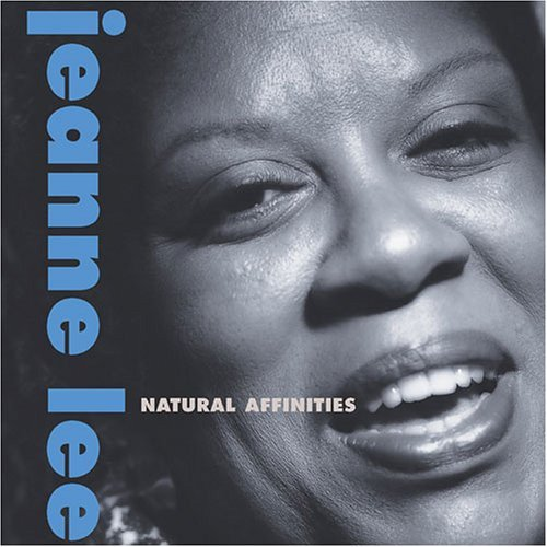 Jeanne Lee Natural Affinities