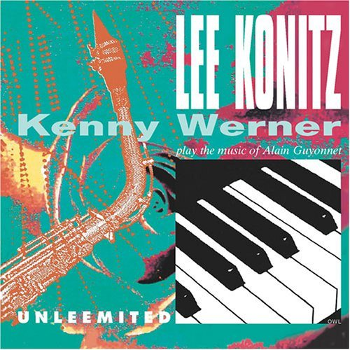 Konitz Werner Unleemited