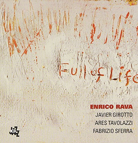 Enrico Rava Full Of Life