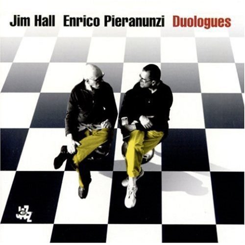 Hall Pieranunzi Duologues