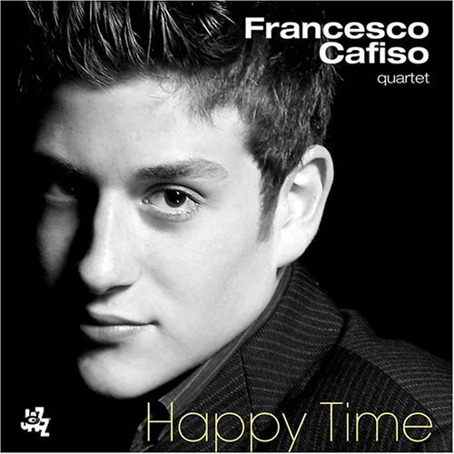 Francesco Quartet Cafiso Happy Times